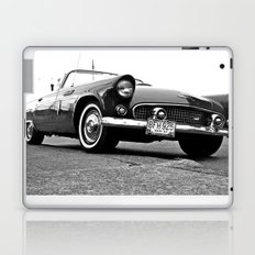 '56 T-Bird Laptop & iPad Skin
