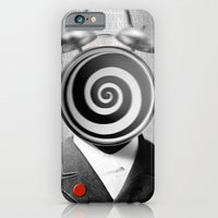 Panic! iPhone 6 Slim Case