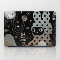 Nighty Night iPad Case
