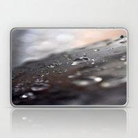 drops water Laptop & iPad Skin