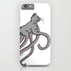 Octopussy (2014) colour Slim Case iPhone 6s
