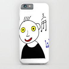 The melomaniac iPhone 6 Slim Case