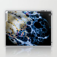 Textured Xray Color Wonder  Laptop & iPad Skin