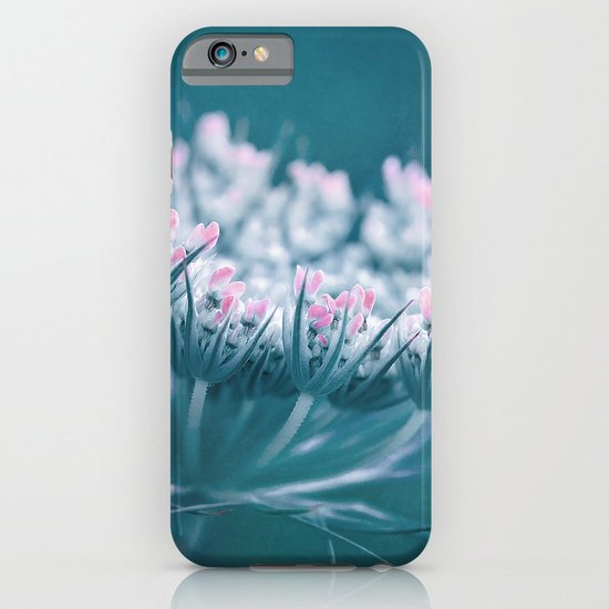 FAIRY'S ORCHESTRA iPhone & iPod Case
