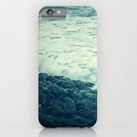 iPhone & iPod Case featuring The Sea V. by Dr. Lukas Brezak
