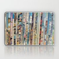 Reader's Digest (German Edition) Laptop & iPad Skin