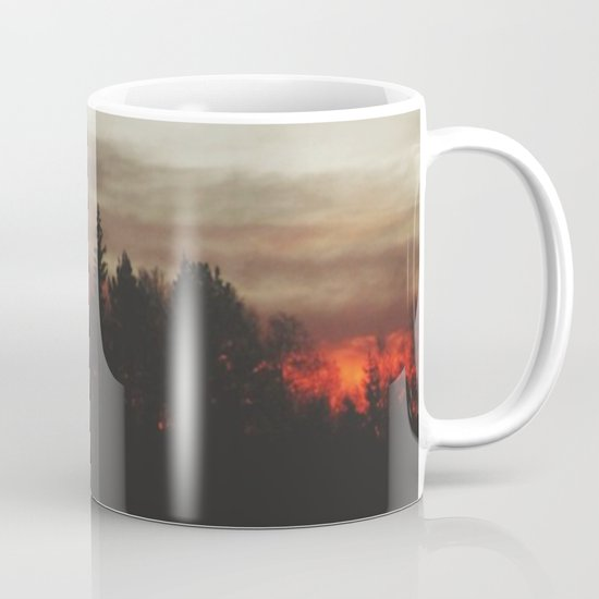 Fire Breath Mug