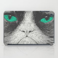 I'll Eat Your Soul iPad Case