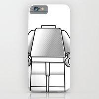 Make Yourself iPhone 6 Slim Case