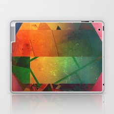 8 hyx Laptop & iPad Skin