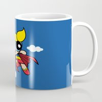 The Day Is Saved Mug