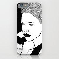 PRINT No 9 iPhone 6 Slim Case