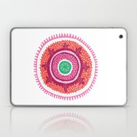 Suzani I Laptop & iPad Skin