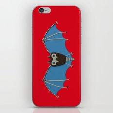 The bat! iPhone & iPod Skin