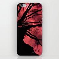 Alice's Dream iPhone & iPod Skin