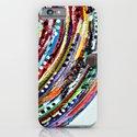 Color Vortex iPhone & iPod Case