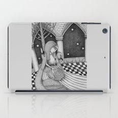 The Star Flowers (1) iPad Case
