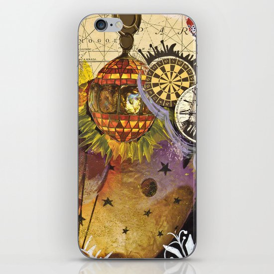 Within A Dream iPhone & iPod Skin