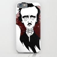 Dreary Midnight iPhone 6 Slim Case