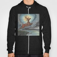 Moon Blindness Hoody