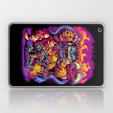 GHOSTS 'N' GOBLINS Laptop & iPad Skin