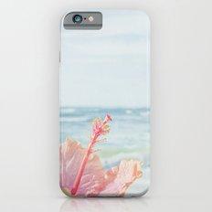 The Blue Dawn iPhone 6 Slim Case