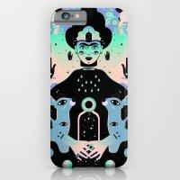 Las lunas de Frida iPhone 6 Slim Case