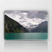 Schlegeis Lake, Austria … Laptop & iPad Skin