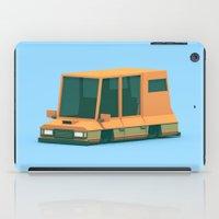 Lowrider iPad Case