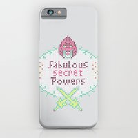 iPhone & iPod Case featuring Masters Of X-Stitch by Hillary White