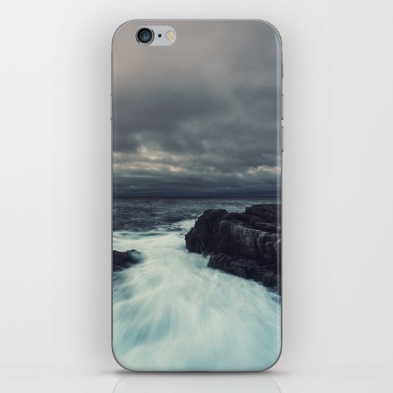 Washed Point iPhone & iPod Skin