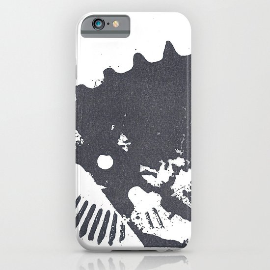 Industrial II iPhone & iPod Case