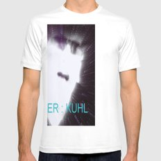 Uber : Kuhl Mens Fitted Tee SMALL White