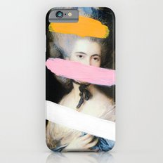 Brutalized Gainsborough … iPhone 6 Slim Case