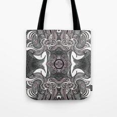 Paradigm Shift Tote Bag