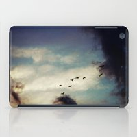 For Love of Sky iPad Case