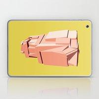 Rock Study Laptop & iPad Skin