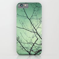 Touching the sky iPhone 6 Slim Case