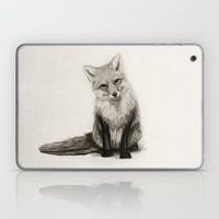 Fox Say What?! Laptop & iPad Skin