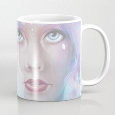 Lady Bubble Mug