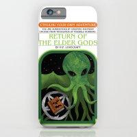 Cthulhu Your Own Adventu… iPhone 6 Slim Case