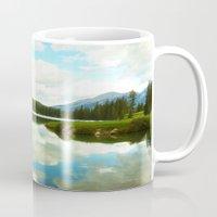Lac Beauvert Mug