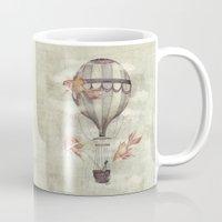 Skyfisher Mug