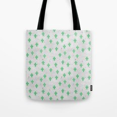 Catctus Inverted Space Tote Bag