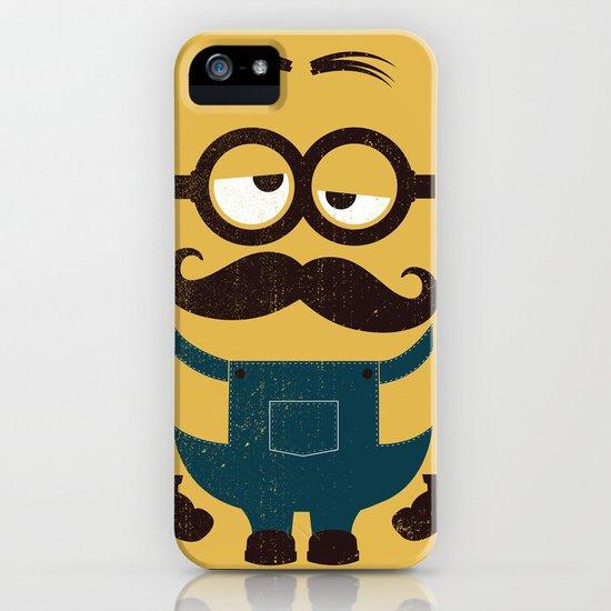 GENTLEMEN iPhone & iPod Case