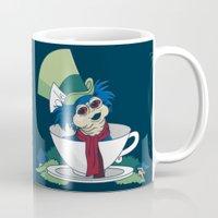 A Nice Cup Of Tea Mug