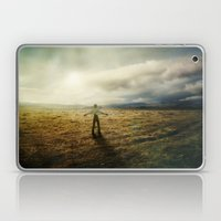 Acknowledging The Day Laptop & iPad Skin