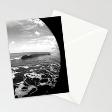 set wave Stationery Cards