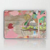 Bubblelandia Laptop & iPad Skin