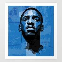 TMac - Orlando edition Art Print